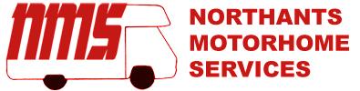 Northants Motorhome Services UK logo