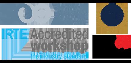 accreditations for Motor Homes Paul Chamberlain